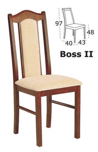 SEDIA jídelní stolička BOSS 2