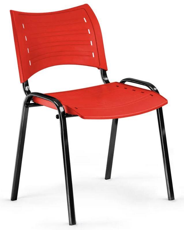 9b20b8486d14 stolička SMART plastová - Rokovacie stoličky