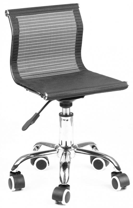 MERCURY detská stolička KINDER 2, MH-11 čierna