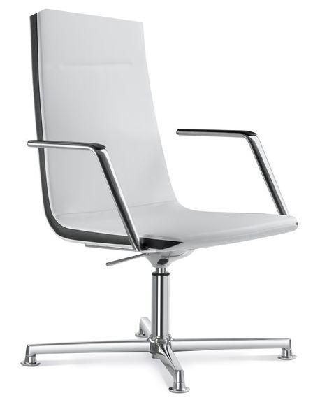 LD SEATING Kancelárske kreslo HARMONY 822-PRA, F34-N6