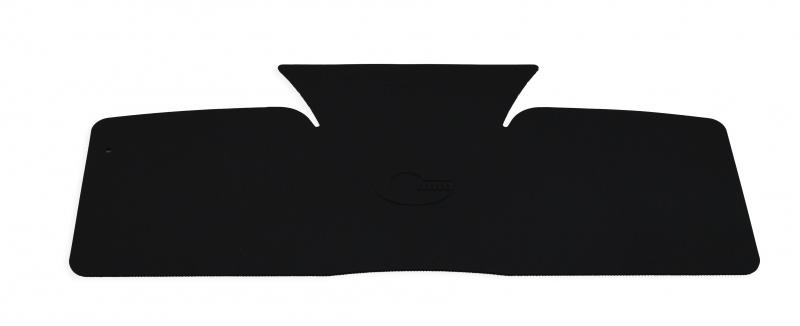 GUMÁRNY ZUBŘÍ Autokoberec VW GOLF SPORTSVAN (2014-) - zadný stredný tunel
