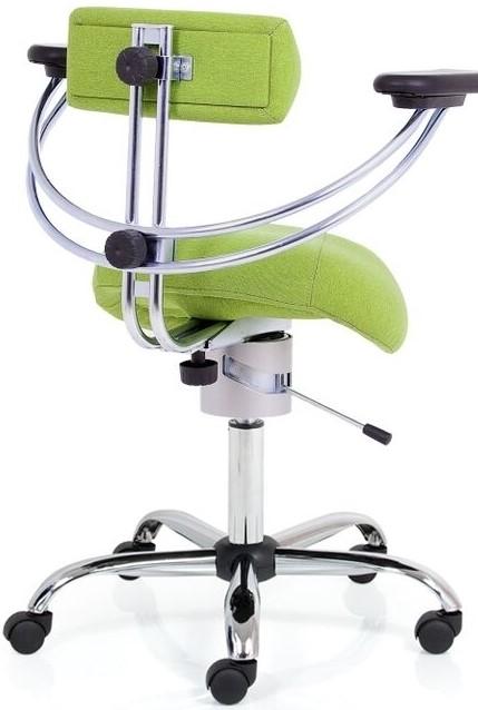 b25b5c9be7fd6 zdravotná balančná stolička FRODO FLEX + P - Otočné stoli