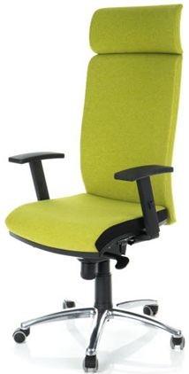 MULTISED kancelárske kreslo BZJ 1050 XAL nosnost 200 kg