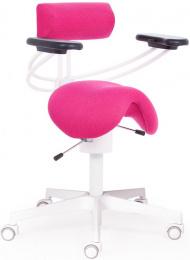 248524b6b6f62 zdravotná balančná stolička ERGO FLEX - Zdravotné balančné s
