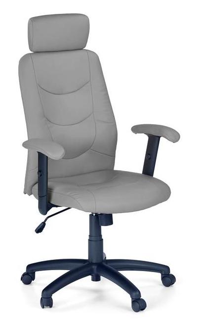 HALMAR kancelárské kreslo V-CH-STILO šedá