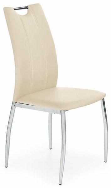 HALMAR Jedálenská stolička K187 béžová