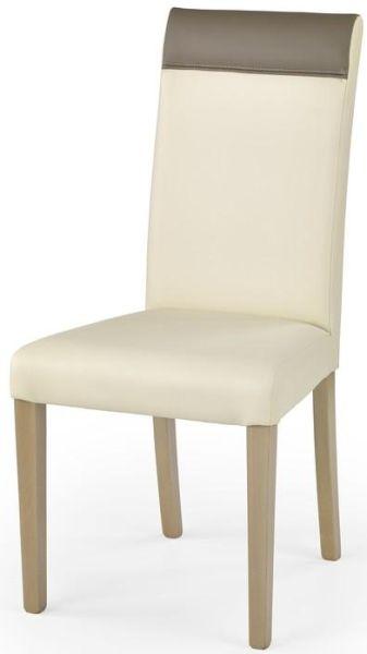 HALMAR stolička NORBERT krémová