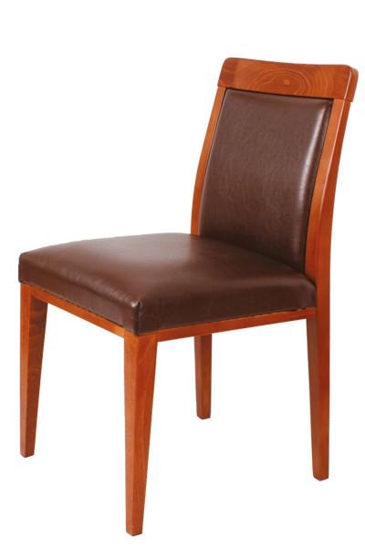 BRADOP jedálenská stolička buková VIOLA Z76