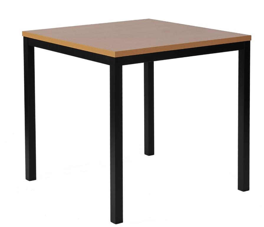 ANTARES stôl ISTRA 80 x 80 cm