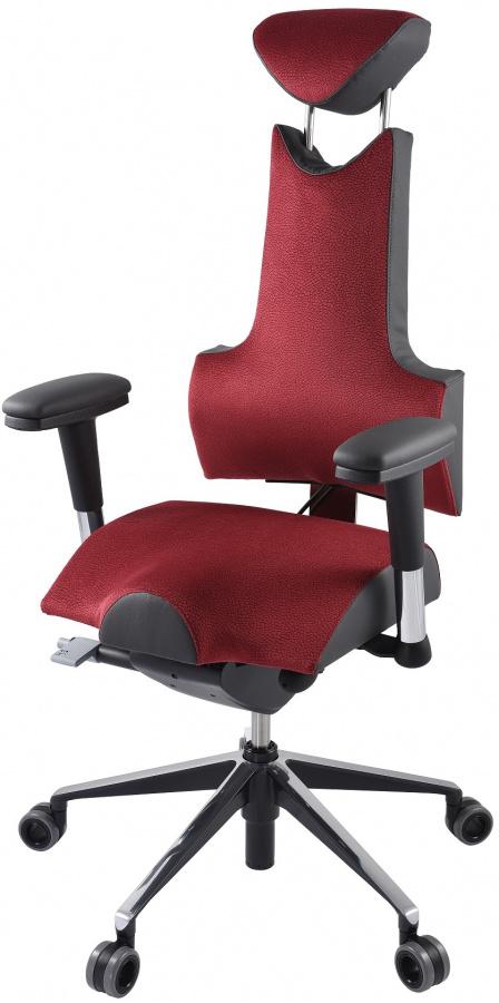 PROWORK stolička THERAPIA ENERGY S COM 1512