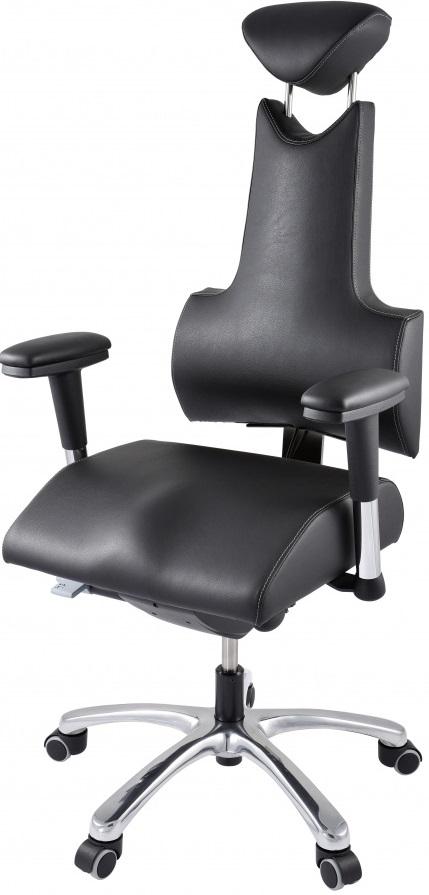 PROWORK terapeutická stolička THERAPIA ENERGY L COM 3510, čierná