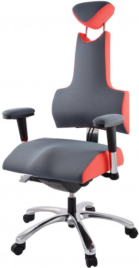 PROWORK terapeutická stolička ENERGY XL COM 4510