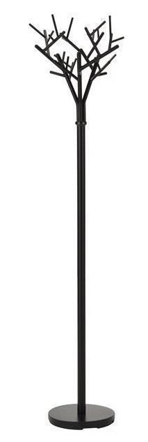 HALMAR vešiak W56 černý