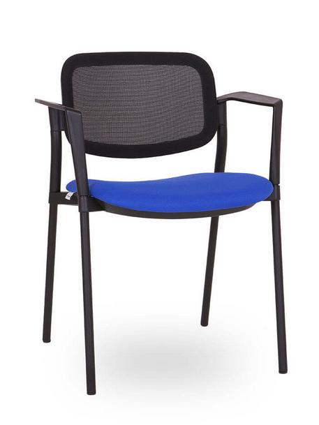 a0dae39884c1b konferenčná stolička MORGAN MG 905 - Kovová kostra, čal