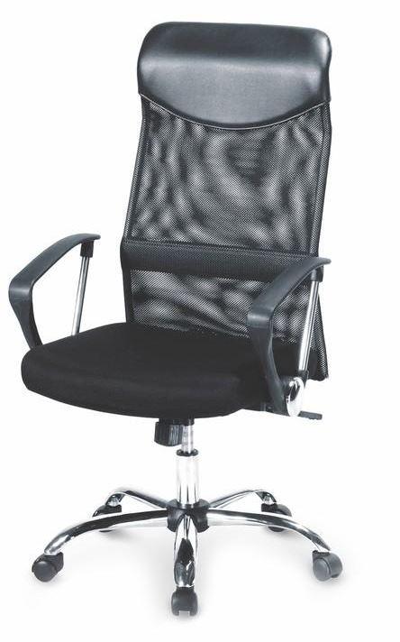 HALMAR kancelárská stolička Vire čierná
