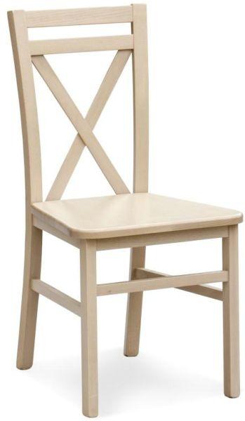 HALMAR Jedálenská stolička DARIUSZ 2 dub sonoma