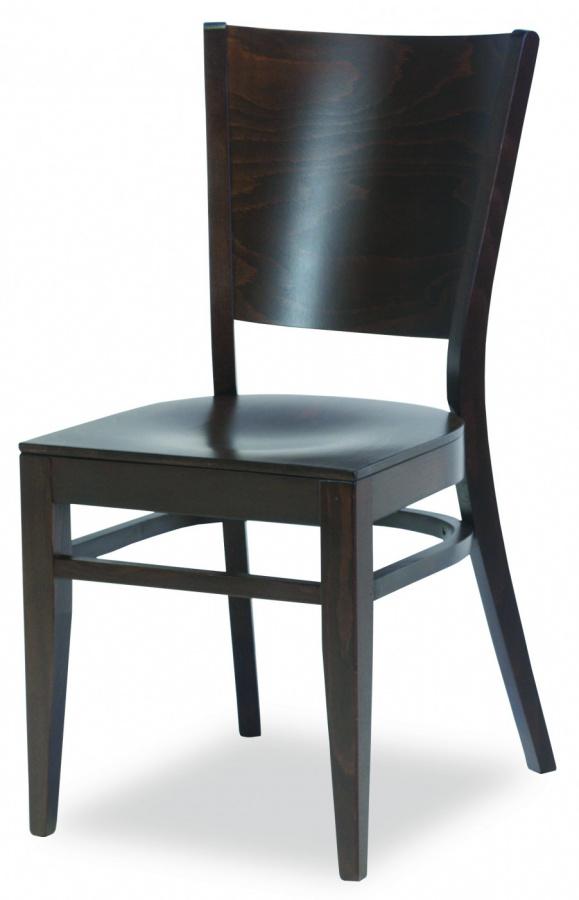 MI-KO jedálenská stolička ART.001 - masív