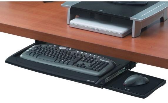 PALA Držiak klávesnice a myši Fellowes Office Suites