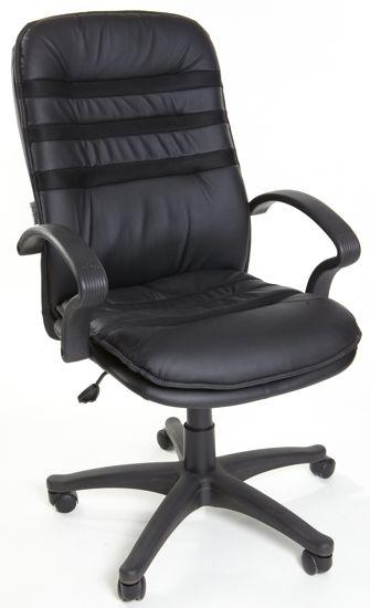 MERCURY kancelárské kreslo COLORADO černo šedé